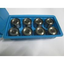 Copinho Valvula 35mm 8 Pc Gol 1.6 1.8 2.0 Cabecote Ap Antigo