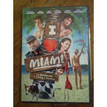 I Love Miami ( Jaime Camil )
