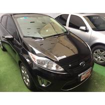 Ford Fiesta Kinetic Design 1.6 Titanium 5p