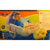 Moises Musical Para Bebes