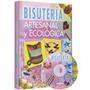 Bisutería + Dvd Artesanal Y Ecológica Editorial Lexus