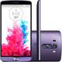 Telefone Celular G3 D855 Lg Revenda Autorizada 12x Sem Juros
