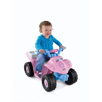 Power Wheels Disney Princess Lil