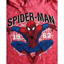 Spider-man Hoodie Mujer Mascara De Latex, Marvel Comics