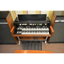 Gran Oportunidad Órgano Hammond X-77