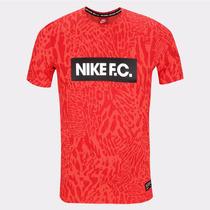 Remera Nike Fc Wild Glory Mpis H