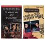 Livro Supernatural O Diario John Winchester + Guia Bobby