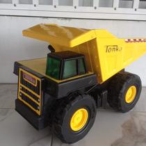 Camión Tonka Grande D Metal