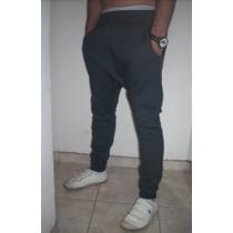 Pantalón Babucha Chupin Jogging Nueva Temporada Verano Hombr
