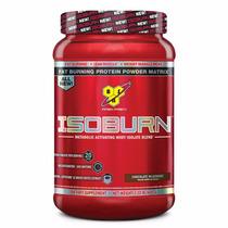 Isoburn Bsn Proteina + Quemador De Grasa