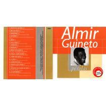 Cd Almir Guineto - Pérolas 2000 ( Bra ) Usado