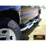 Accesoriosweb Estribo Americano Pintado Chevrolet Luv 16039