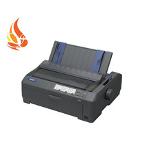 Epson Fx-890 Impresora Matriz Para Facturar, Facturacion