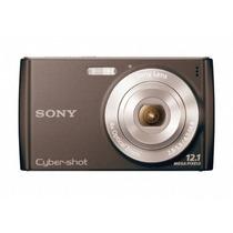Sony Cyber-shot Dsc-w Mp Cámara Fotográfica Digital1