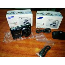 Camara Samsung Smart Camera St150 F