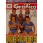 Grafico 3820 Boca Juniors Campeon 1992 Sin Poster