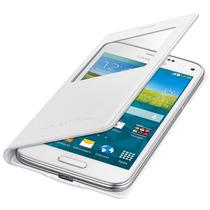 Samsung Galaxy S5 Mini - Estuche Flip Cover