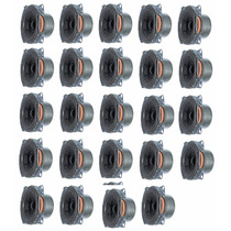 24 Alto Falante 2,5 Polegadas Para Mini Line Array