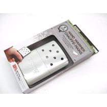 Zippo Calentador De Manos Modelo Compacto Hand Warmer Perla