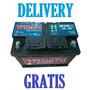 Bateria Willard Ub 840 12*80 Colocacion A Domicilio