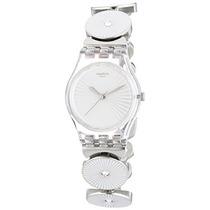 Reloj Swatch Blanco Wsch8