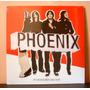 Phoenix It S Never Been Like That(vinilo Nuevo Sellado)
