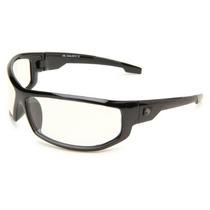 Gafas Bobster Axl Visión 180 Grados -lente Transparente Mar
