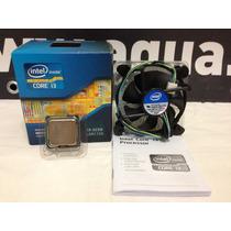 Core I3 3250 Lga 1155 3.50 Ghz 3mbcache Box Testado Na Caixa
