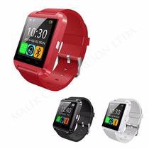 Reloj Inteligente Smartwatch Wb01