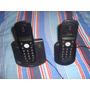 Telefone Philips Cd140 + Ramal Dect E Identificador
