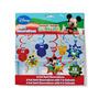 Fiesta / Decoración / Piñata Completa De Mickey Mouse