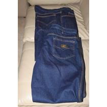 Pantalones Triple Costura Cuper Y Jeans Clark 900 Bf