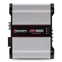 Taramps Dsp 3000 Watts Rms Amplificador Potencia Compact