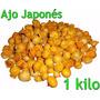 Ajo Japonés 1kg