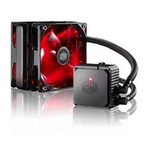Water Cooler Seidon 120v Plus Cooler Master-rl-s12v-22pr-r1