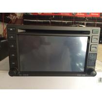 Kit Multimídia Honda Fit/civic 2012/2013/2014/2015