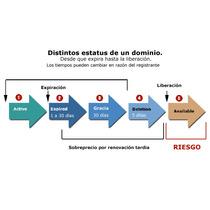 Compra Dominios Vencidos, Software De Monitoreo De Status