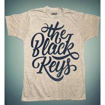 Playera Loust, The Black Keys