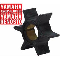 Rotores Originales De Motores Yamaha 55 Y 60hp 2 Cilindros