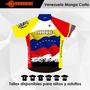Maillot De Ciclismo Línea Rodobike Worldbike (manga Corta)