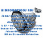 Hidromaticos Adj Cajas Automáticas Y Dirección Hidraulica