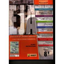 Livro Coleção Tempo De Apre Nder - 8.o Ano Fundamental