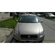 Fiat Palio 2009 Elx Full, Primera Mano, Impecable!!!