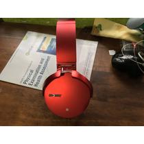 Audifonos Sony Mdr-xb950bt Bluetooth Nfc