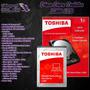 Hdd Toshiba L200 1tb 1000gb 2.5