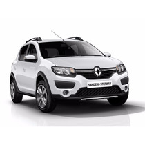 Renault Sandero Stepway Privilege Nav Anticipo (ch)