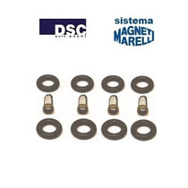 Kit Reparo Bico Injetor Sistema Magneti Marelli Multi Point