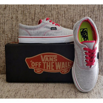 Tênis Vans Era Authentic Feminino Original Novo E Barato
