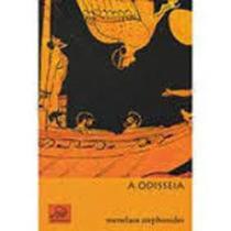 Livro A Odisséia- 4ªedição Menelaos Stephanides