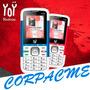 Celular Economico Yoy 5700 Dualsim Bluetooth Camara Vga Acme